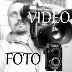 fotograf - kameraman