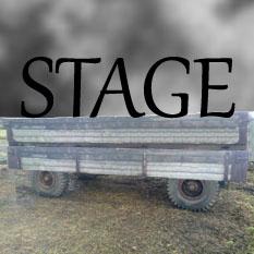 pódium-stage